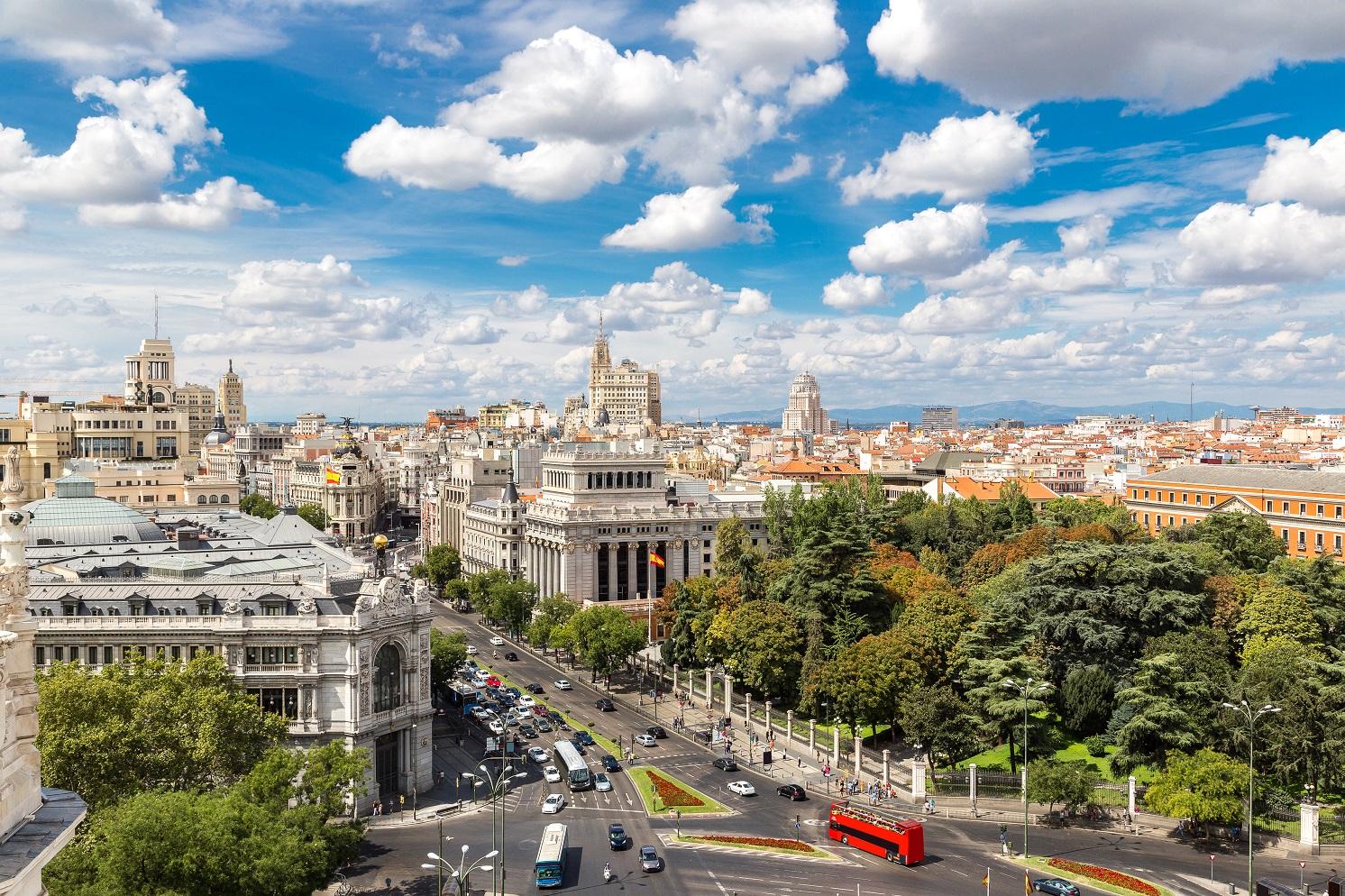 Madrid-in-a-beautiful-summer-day-Spain_shutterstock_322471106