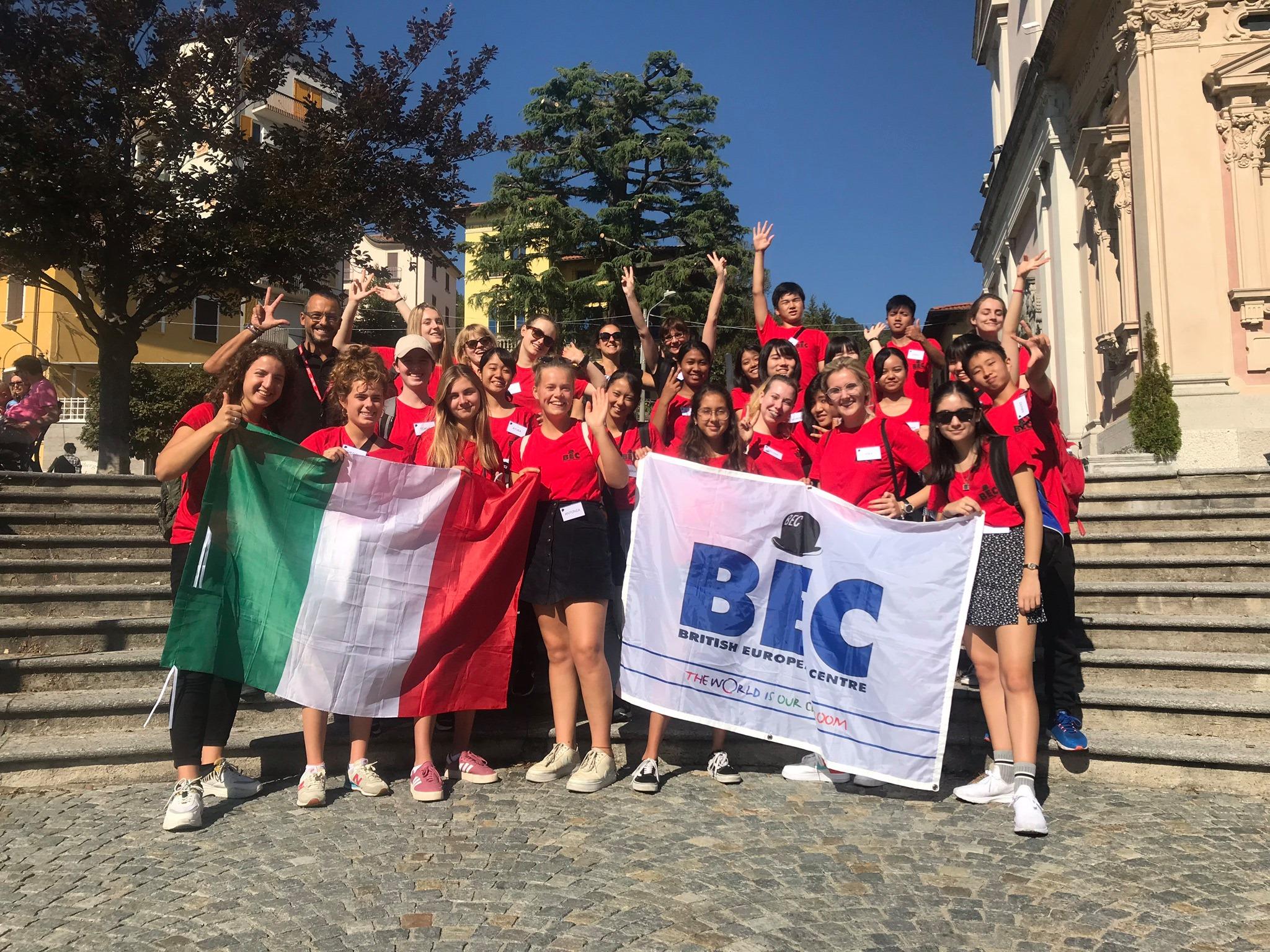 VIDEO ORIENTATION STUDENTI STRANIERI IN ITALIA
