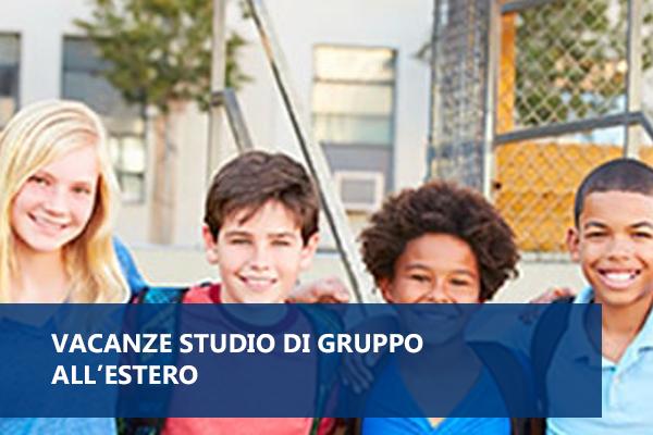 VACANZE STUDIO DI GRUPPO